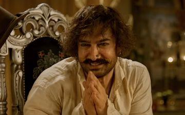 रिलीज़ के पहले मुसीबत में फंसी अमिताभ बच्चन और आमिर खान की 'ठग्स ऑफ हिंदोस्तान'; मामला कोर्ट में
