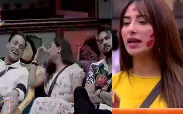 Bigg Boss 13: After Being Targeted By Asim Riaz, Rashami And Vishal, Mahira Sharma Calls Them 'Ehsaan Faramosh'