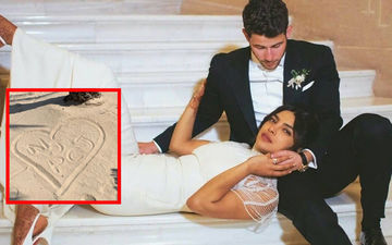 Priyanka Chopra- Nick Jonas Are Honeymooning In Oman; Will Return To Mumbai To Host Reception On Dec 20