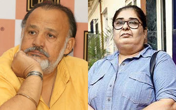 FIR Registered Against Alok Nath, Charged With Rape After Vinta Nanda's Complaint