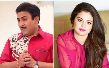 Taarak Mehta Ka Ooltah Chashmah: Selena Gomez Fan Points Out Similarities Between Jethalal And Her; Kill Us Now