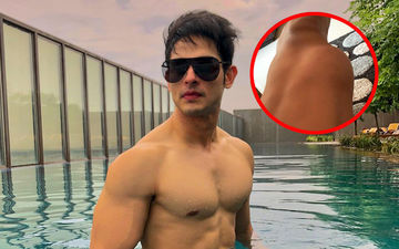 Priyank Sharma Detected With Extra Bone In Thigh, Heads For An Immediate Surgery