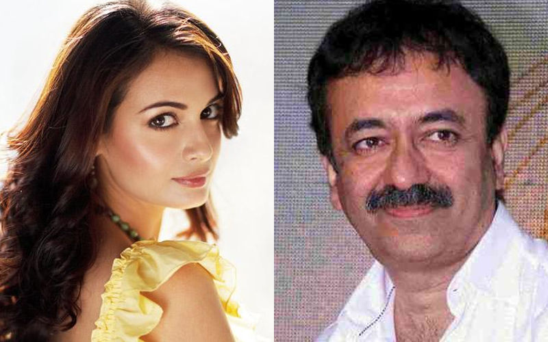 Rajkumar Hirani's #MeToo Controversy Has Left Dia Mirza 'Deeply Distressed'