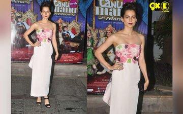 Bollywood Raises A Toast To Tanu Weds Manu Returns