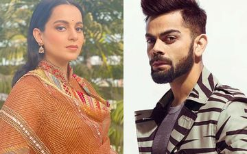 Kangana Ranaut Praises Virat Kohli, Calls Him 'Panga' King Of Team India, 'We'll Both Take Panga On Same Day'