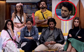 Bigg Boss 12, Day 61 Written Updates: Shivashish's Misbehaviour Will Cost The Housemates Heavily, What Price Will They Pay?