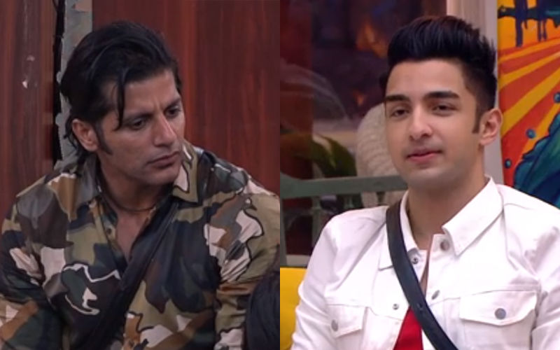 Bigg Boss 12: Karanvir Bohra Did Not Mock Rohit Suchanti's Sexuality; 'Smart' Edit Creates Confusion