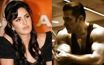 When Katrina Kaif Is Upset, This Happens Between Salman Khan And Her!