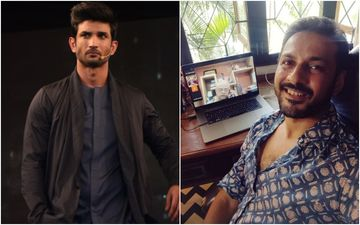 Sushant Singh Rajput Death: Apurva Asrani Shocked To See The Discussion Has Become About Everything But SSR; Says: 'It's Time To Remember Again'