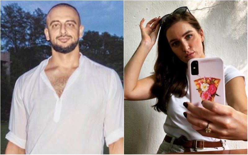 Jism 2 Arunoday Singh's Wife Lee Elton Moves The High Court To Challenge Divorce Decree - Reports