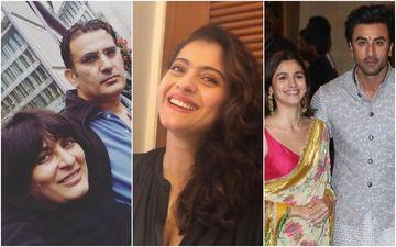 Archana Puran Singh Wants Alia Bhatt And Kajol To Portray Her And Ranbir Kapoor To Play Her Husband If Her Biopic Is Made