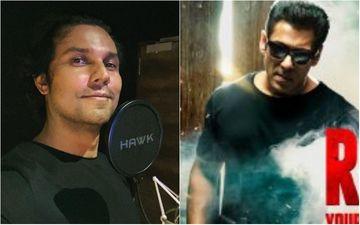Radhe: Your Most Wanted Bhai: Randeep Hooda Resumes Dubbing Work On Salman Khan Starrer; Says He Is 'Grateful'