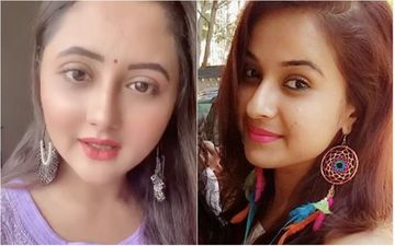Rashami Desai's 'Made June 7 Call To Disha Salian After 7 Months' Statement Referred To As 'Inconsistent'; BB 13 Contestant Has A Hard-Hitting Response