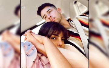 Priyanka Chopra Makes The Most Amazing Birthday Video For Hubby Nick Jonas; Says: 'So Grateful You Were Born' – Video