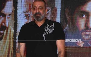 Sanjay Dutt To Return To Mumbai From Dubai By End Of September For His Third Chemotherapy Cycle For Lung Cancer