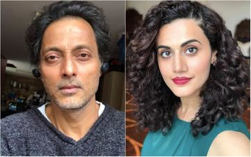 After Kangana Ranaut Row Badla Director Sujoy Ghosh Shares A Philosophical View On 'Hate' And Taapsee Pannu Backs His Opinion