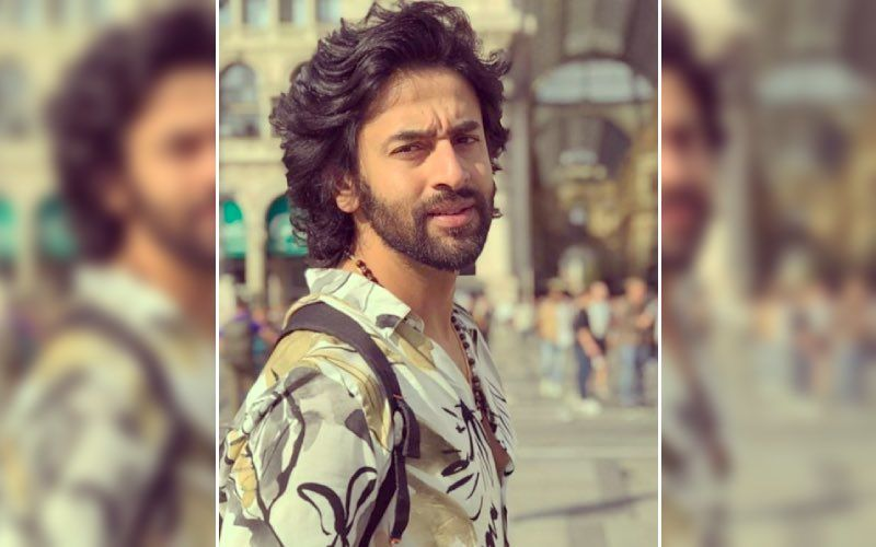 Shashank Vyas AKA Jagya Opens Up On His Struggling Days: 'Gave Around 285 Auditions' Before Bagging Balika Vadhu