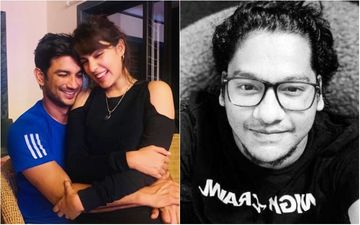 Sushant Singh Rajput's Friend Siddharth Pithani Reveals Rhea Chakraborty Left On June 8 With His Laptop And Hard Drives That Had Access To Accounts – Reports