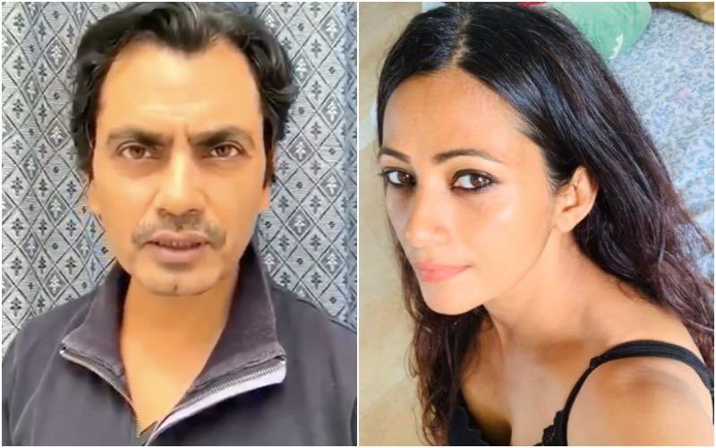 Nawazuddin Siddiqui's Wife Aaliya Reacts As Actor's Brother Shamas Says He Was Never On The Run: 'Police Has Been Searching You To Arrest You'