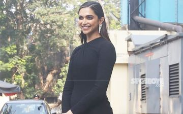 Deepika Padukone Summoned By NCB In Drug Probe; Mumbai Police Asked To Deploy Additional Security During Her Visit To Office Tomorrow - Reports