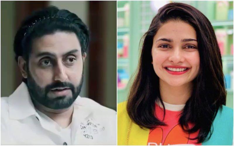 Abhishek Bachchan Shuts Down A Troll After The User Tried To Shame Him For Having More Followers Than Prachi Desai Amid Insider Vs Outsider Debate