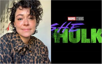 Orphan Black Star Tatiana Maslany To Play She-Hulk In New Marvel Series - Deets Here