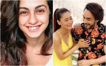 TV Actor Abigail Pande Summoned By NCB In Drug Probe; Actress REVEALS Names Of Sara Khan And Angad Hasija – Reports