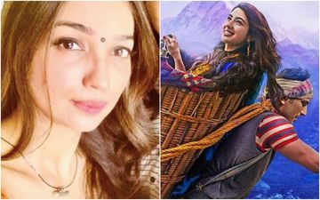 Kedarnath's Writer Kanika Dhillon Recalls When Sushant Singh Rajput Teared Up After She Narrated The Film's Ending