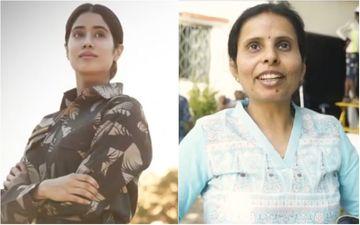 Gunjan Saxena: The Kargil Girl: Delhi HC Asks Real Gunjan Saxena To Submit An Affidavit If Janhvi Kapoor Starrer Tarnished IAF's Image