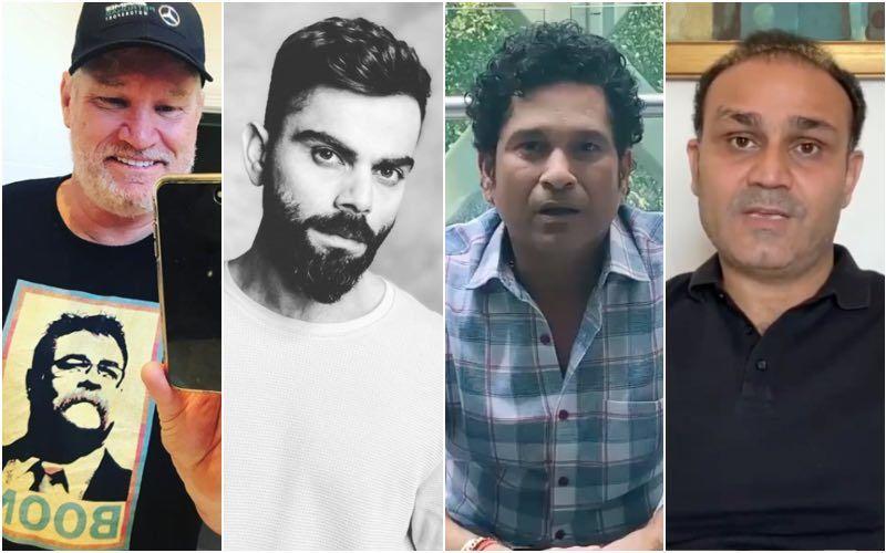 Former Cricketer Dean Mervyn Jones AM Passes Away Due To Cardiac Arrest; Virat Kohli, Virendra Sehwag, Sachin Tendulkar Extend Heartfelt Condolences