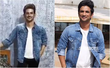 Sushant Singh Rajput Has Come 'Alive' Feels His Sister Shweta Sharing A Video Of Kolkata-Based Artist Making SSR's Statue From The Scratch