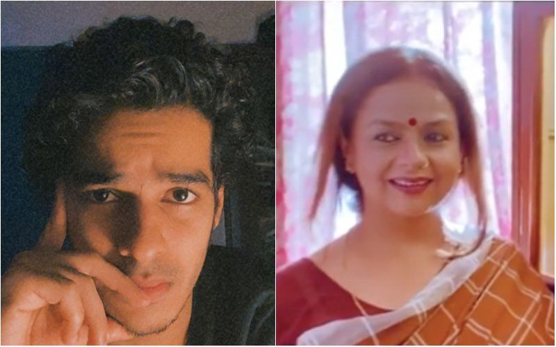 Ishaan Khatter 'Cried Like A Baby' Seeing His Mother Neliima Azeem In Dolly, Kitty Aur Woh Chamakte Sitare; Says, 'She Moved Me To Tears'
