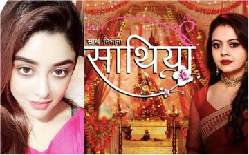 Payal Ghosh Who Has Accused Anurag Kashyap Of Sexual Misconduct Acted Alongside Devoleena Bhattacharjee In Saath Nibhana Saathiya