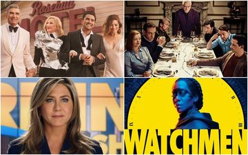 Emmys 2020 Winners Complete List: Succession, Schitt's Creek, The Morning Show, Watchmen Win Big