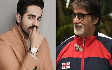 Amitabh Bachchan Shoots In Lucknow For Gulabo Sitabo, Spreading Major Fan Frenzy