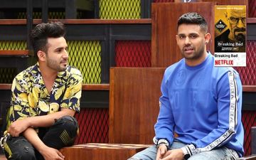 JUST BINGE: Jaz Dhami Is Hooked To Narcos And Breaking Bad
