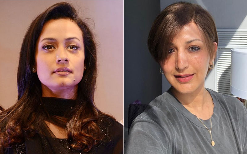 "Namrata Shirodkar Meets Sonali Bendre In New York, Says ""She Looks Amazingly Fit, Ready To Get Back To Normal Life"""