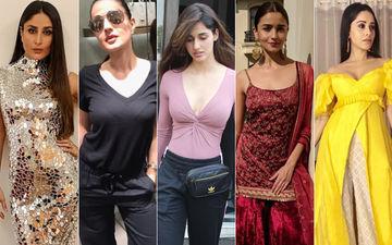 STUNNER OR BUMMER: Kareena Kapoor Khan, Ameesha Patel, Disha Patani, Alia Bhatt Or Nushrat Bharucha?