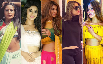 BEST DRESSED AND WORST DRESSED Of The Week: Surbhi Chandana, Shivangi Joshi, Jennifer Winget, Nia Sharma Or Sara Khan?