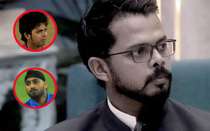 "Bigg Boss 12: Sreesanth Breaks Silence On Slapgate Controversy With Harbhajan Singh; Says, ""I Had Crossed The Line"""