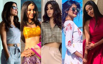 BEST DRESSED & WORST DRESSED Of The Week: Hina Khan, Surbhi Jyoti, Mouni Roy, Kanchi Singh Or Ankita Lokhande?