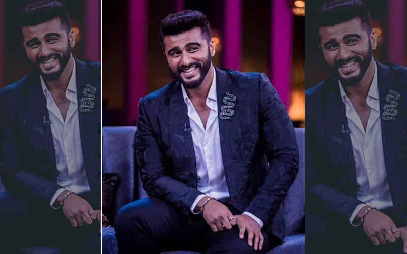 "Arjun Kapoor Confesses He Is ""Not Single"" And Is Ready For Marriage"