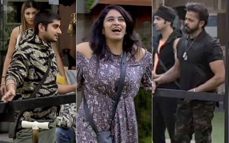 Bigg Boss 12, Day 71 Written Updates: Who Would Be Under Surbhi Rana's Radar This Week?