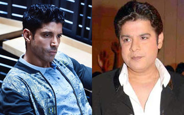 "Farhan Akhtar ""Feels A Certain Level Of Guilt"" For Being Unaware Of Sajid Khan's Disgraceful Behaviour"