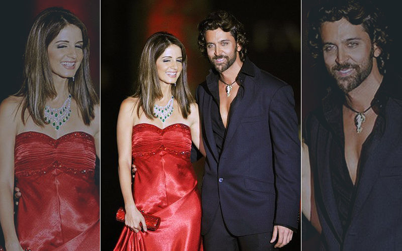 Hrithik Roshan's Heartfelt Post For Ex-Wife Sussanne Khan Spells Out That The Couple Is 'Undivided'