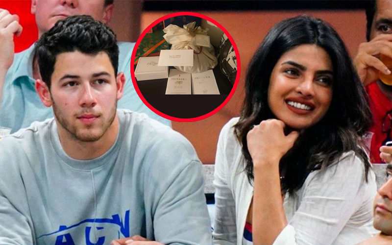 Priyanka Chopra-Nick Jonas' Wedding Guests Have A Big Gift Hamper Waiting For Them