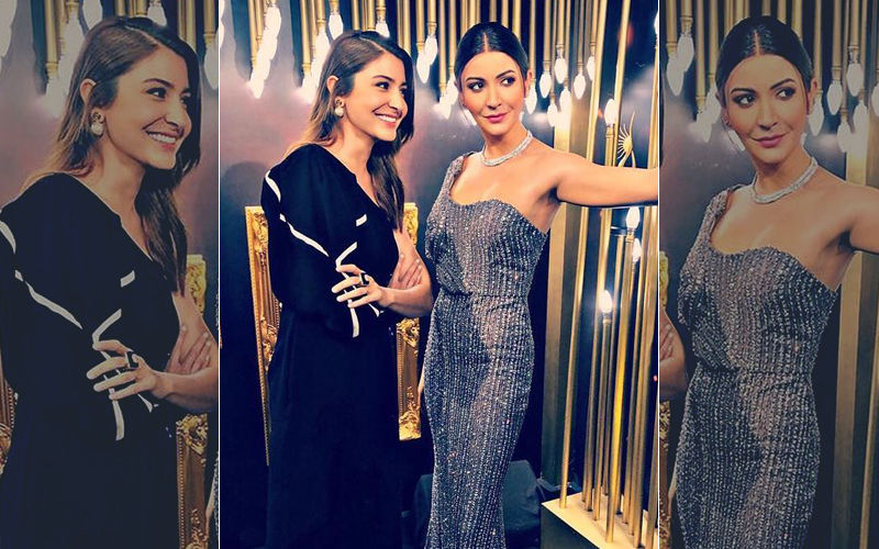 Huh? Anushka Sharma's Madam Tussauds Wax Statue Is 'Scaring' People!
