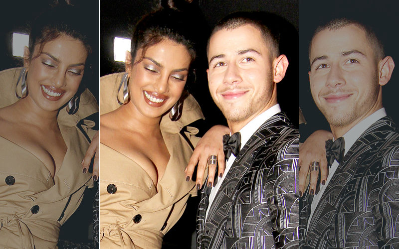 This Is How Priyanka Chopra Reacted When Nick Jonas Proposed To Her And It Wasn't A 'Yes'!