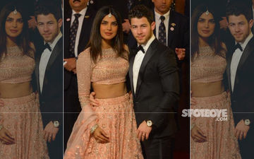 Isha Ambani-Anand Piramal Wedding: Priyanka Chopra-Nick Jonas' Love Shines Bright