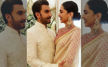"Deepika Adds Padukone To Ranveer Singh's Name. Also Says, ""Mere Paas Bahut Paise Hai"" Reacting To Her Lavish Wedding"